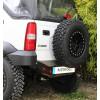 Pare-chocs arrière MF off-road 1 Suzuki Jimny