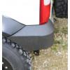 Rear off-road bumper 1, MF, Suzuki Jimny