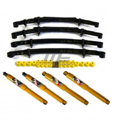 Kit suspension OME +50mm standard Suzuki Santana Samurai
