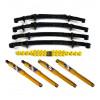 Standard OME +50mm Suzuki Santana Samurai Lift Kit