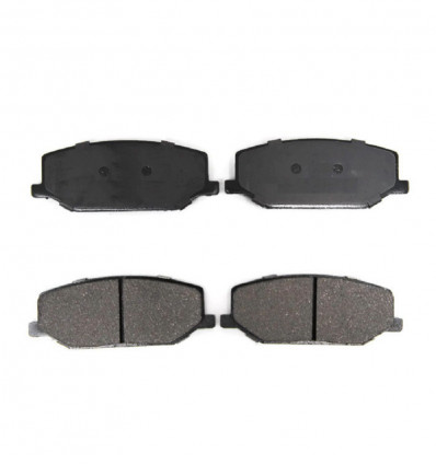 Front brake pads for Suzuki Santana