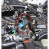 Blast solenoid valve, Suzuki Santana Samurai 413i, 8 valves
