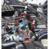 Electrovanne de mise à l'air libre Suzuki Santana Samurai 413 injection 8 soupapes