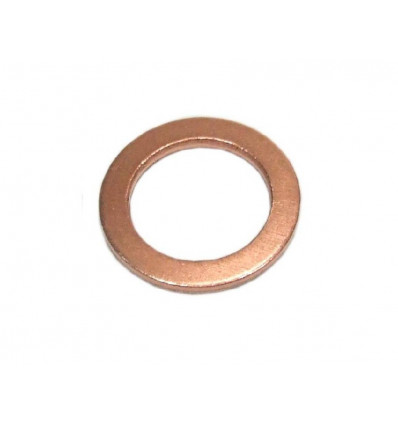 Copper seal, 7/16''