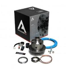ARB Front differential lock, Suzuki Santana Samurai