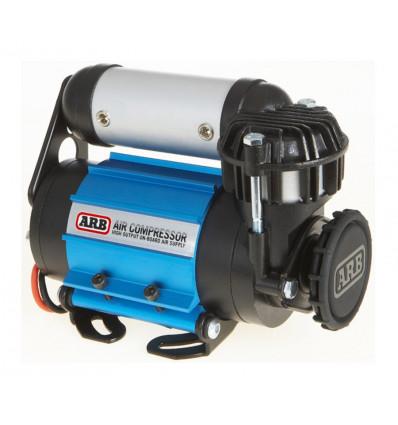 ARBコンプレッサー(出力3つのデフロックのため)