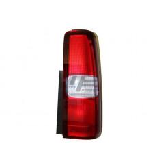 Feu ARD d'aile Suzuki Jimny (montage1)
