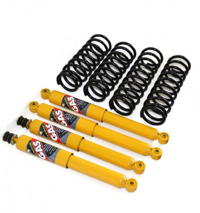 Suspension OME kit, +40mm reinforced, Suzuki Santana Jimny