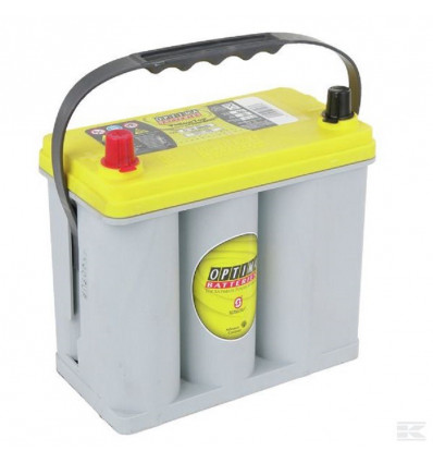 Batterie Optima Yellowtop 510A