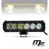 LED bar 18W FLOOD 8'' MF
