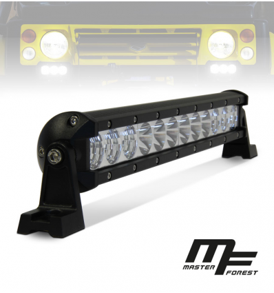"Barre led 36W Combo 14"" MF"
