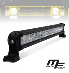 "Barre led 54W Combo 20"" MF"