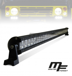 "Barre led 108W Combo 39"" MF"