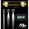 Barre led 300W Combo MF