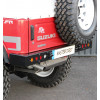 Rear off-road bumper MF Suzuki Santana Samurai