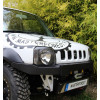 Pare-chocs avant off-road 2 MF Suzuki Jimny