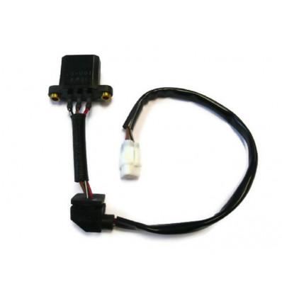 Hall effect ignition sensor, Suzuki Santana Samurai 413 injection
