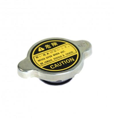 Bouchon radiateur rond Suzuki Santana 410 413