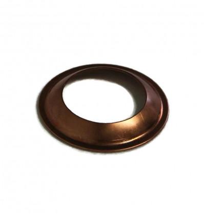 排気ホースの銅のシール、スズキ・サンタナ410