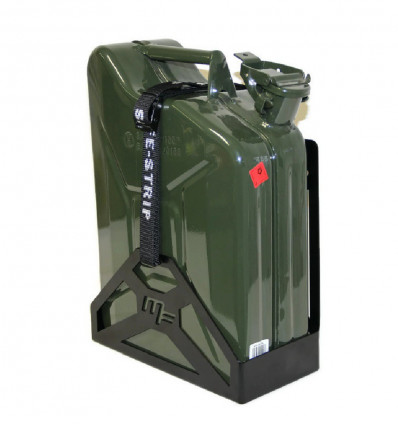 jerry can + support 10L