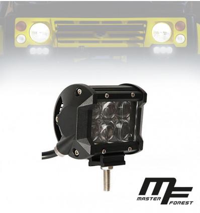 30W LED bar Combo MF