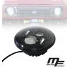 2つ MF LEDヘッドランプセット、スズキ・サンタナ410と413