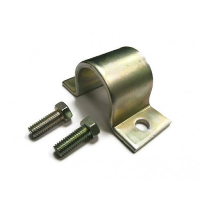 U-clip for stabilizer bar, Suzuki Santana 410 and 413