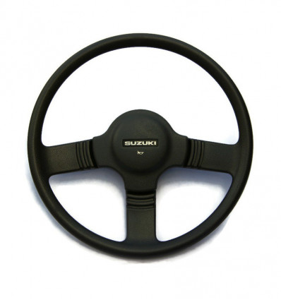 Steering wheel, Suzuki Santana Samurai