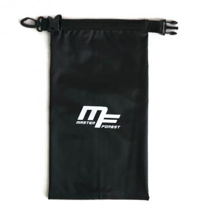 Waterproof MF pouch.