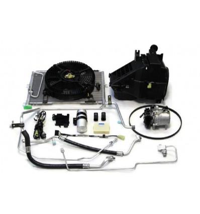 Air conditioning kit, Suzuki Jimny