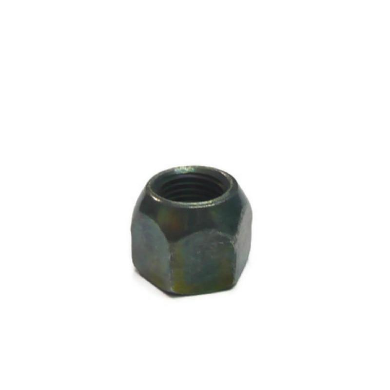 Original wheel nut, 19mm, Suzuki Santana