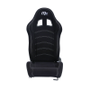 Reclining racing fabric driver seat 4wd MF