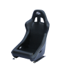 Racing synthetic leather passenger seat 4wd MF
