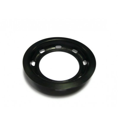 Rear roller bearing protection, Suzuki Santana Samurai