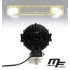 """Feu longue portée LED 7"""" 63W MF"""