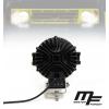 "LED headlight 63W 7"""