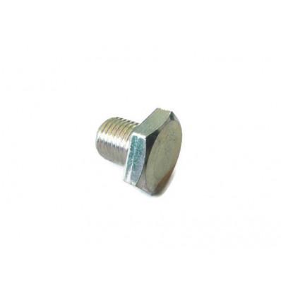 Oil change plug, 12mm, Suzuki Santana