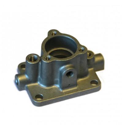 Support for gearbox lever M10, Suzuki Santana Samurai 410, 413