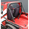 4-point roll cage Suzuki Samurai 4wd
