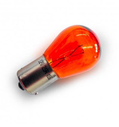 オレンジ PY21W 電球