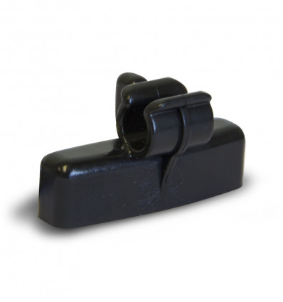 Soft top fastening clips for Suzuki Jimny
