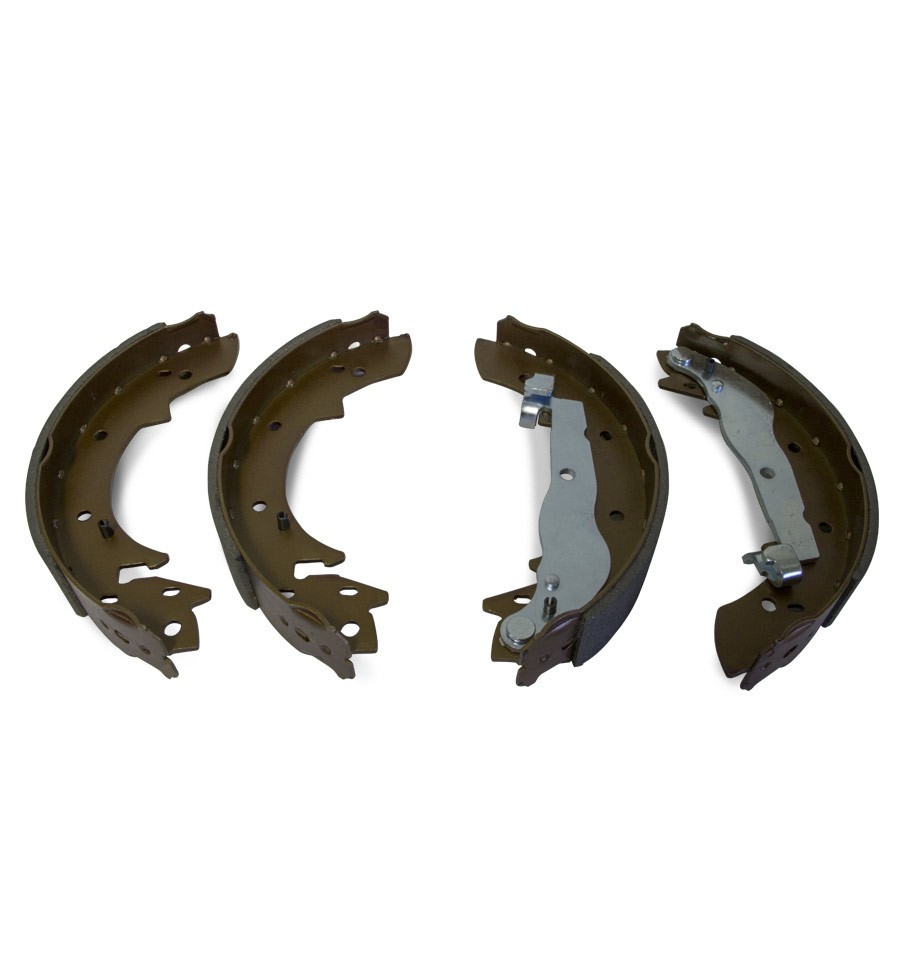 How Thick Are New Drum Brake Shoes