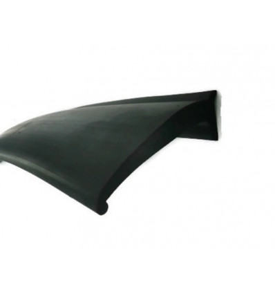 "Rubber Flexy fender flare extension 3"" wide Suzuki Santana Samurai"