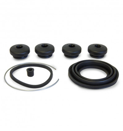 Brake caliper seal kit, Suzuki Santana 410 and 413