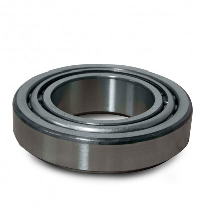 Interior roller bearing for the differential carrier's drive pinion Suzuki Santana Samurai