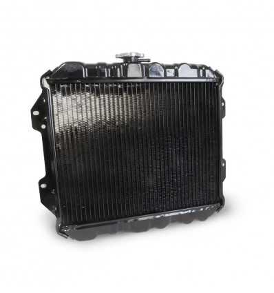 Radiator for Suzuki Santana 410