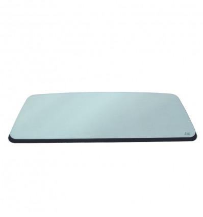 Green tinted windshield 2, 1180mm, 445mm, Suzuki Santana Samurai