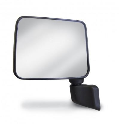 Left-hand mirror for Satnana Suzuki Samurai