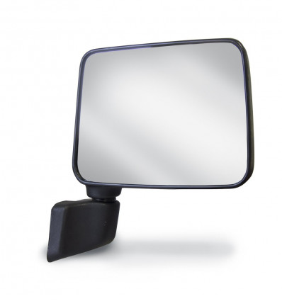 Right-hand mirror for Santana Suzuki Samurai