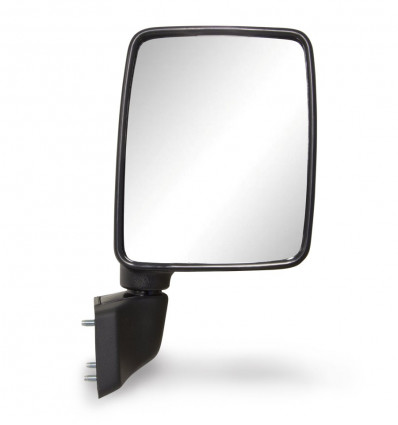 Right-hand mirror for Suzuki Santana Samurai